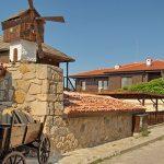 В Болгарии надо обязательно посмотреть древние города