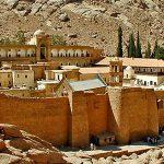 Экскурсионные возможности Шарм-эль-Шейха