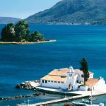 Июньский отдых на греческих курортах