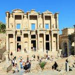 Древний город Эфес (Турция)