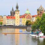 Озеро Липно (Чехия)