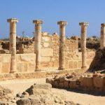 Что посмотреть на кипрском Пафосе