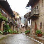Тур по северным провинциям Испании