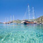 Отдых на турецком Мармарисе