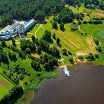 Оздоровительные курорты Эстонии