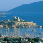 Отдых на эгейском побережье Турции